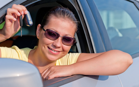 Driving School - Driving Tips - Blog