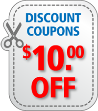 Driving Course Discount Coupons