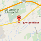 driving school Ancaster location
