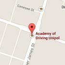 driving school upper-james location