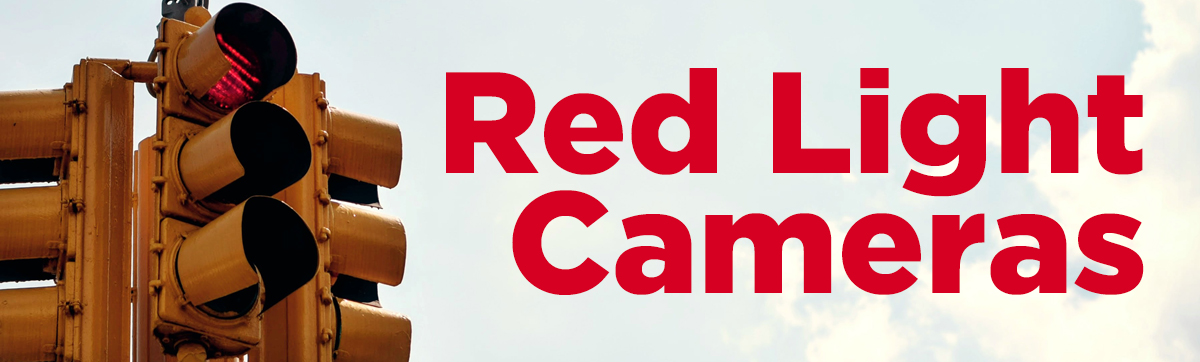 red light cameras law in Hamilton