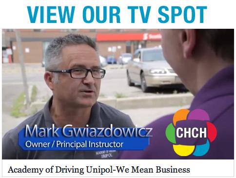 Unipol tv-spot