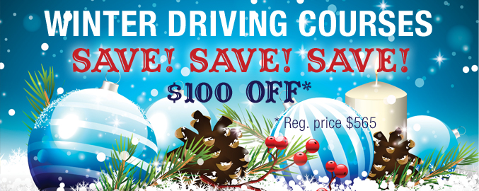 Driving Courses Special Offer